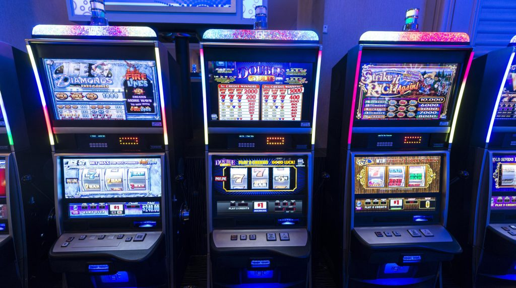 Online slots and crypto-money: the winning tandem for gamblers