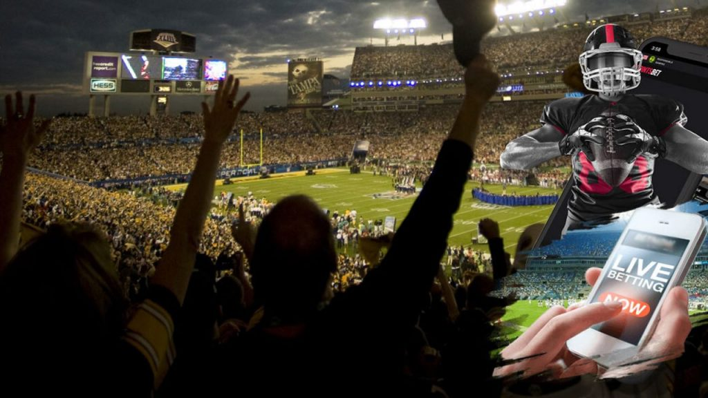 How and where to do live betting