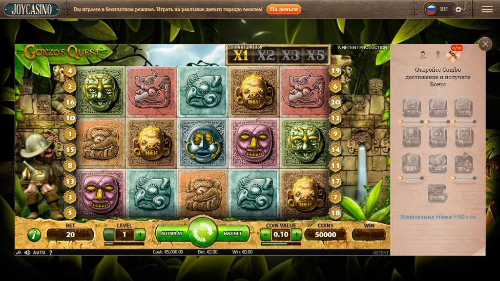 Our 10 best music-themed slot games